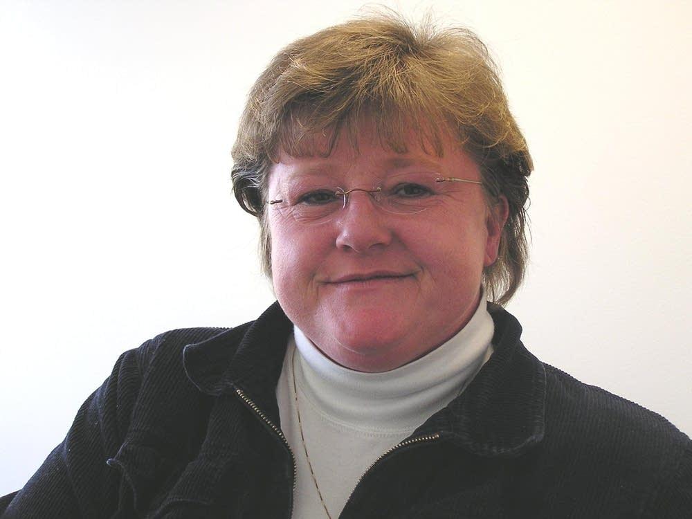 Jackie Heinrich