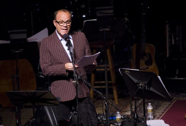 Tom Papa: Out in America.
