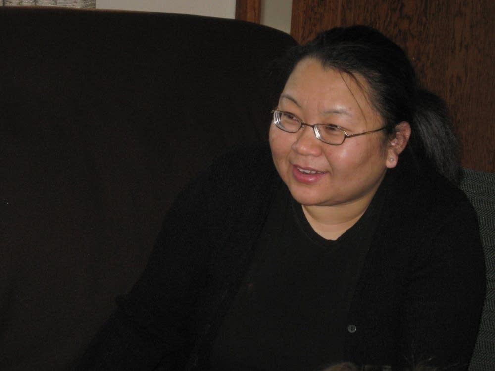 Pakou Hang
