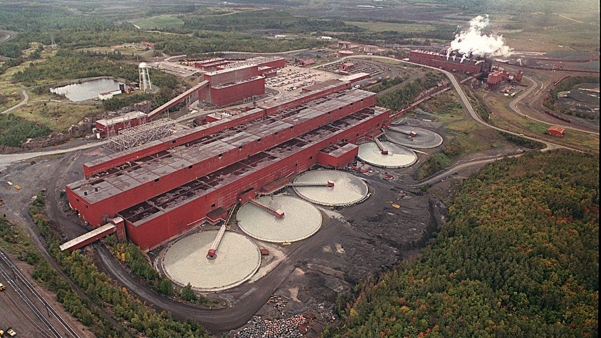 biggest nickel mining companies
