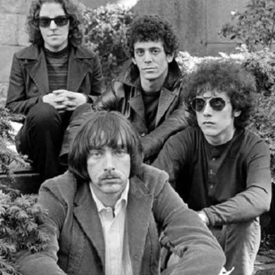 The Velvet Underground v Ramones: Match #17