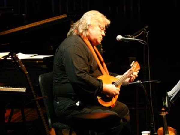 Peter Ostroushko, 2005