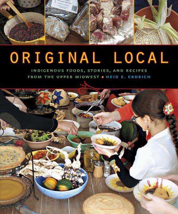 """Original Local"" by Heid E. Erdrich"