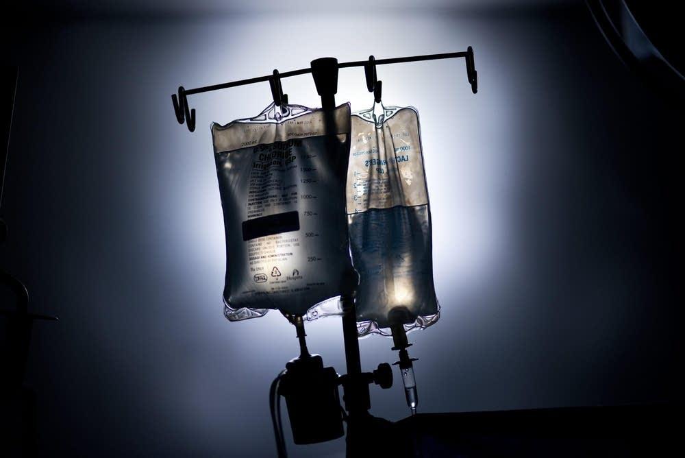 IV bags