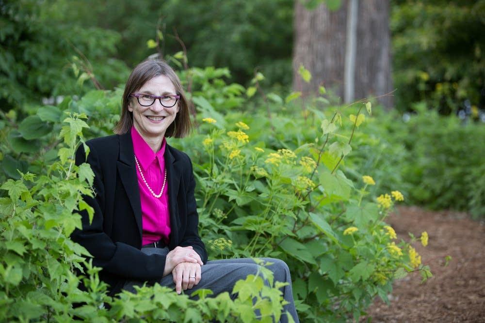 Susan Damon