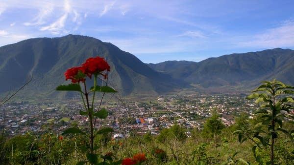 Maltrata, Mexico.
