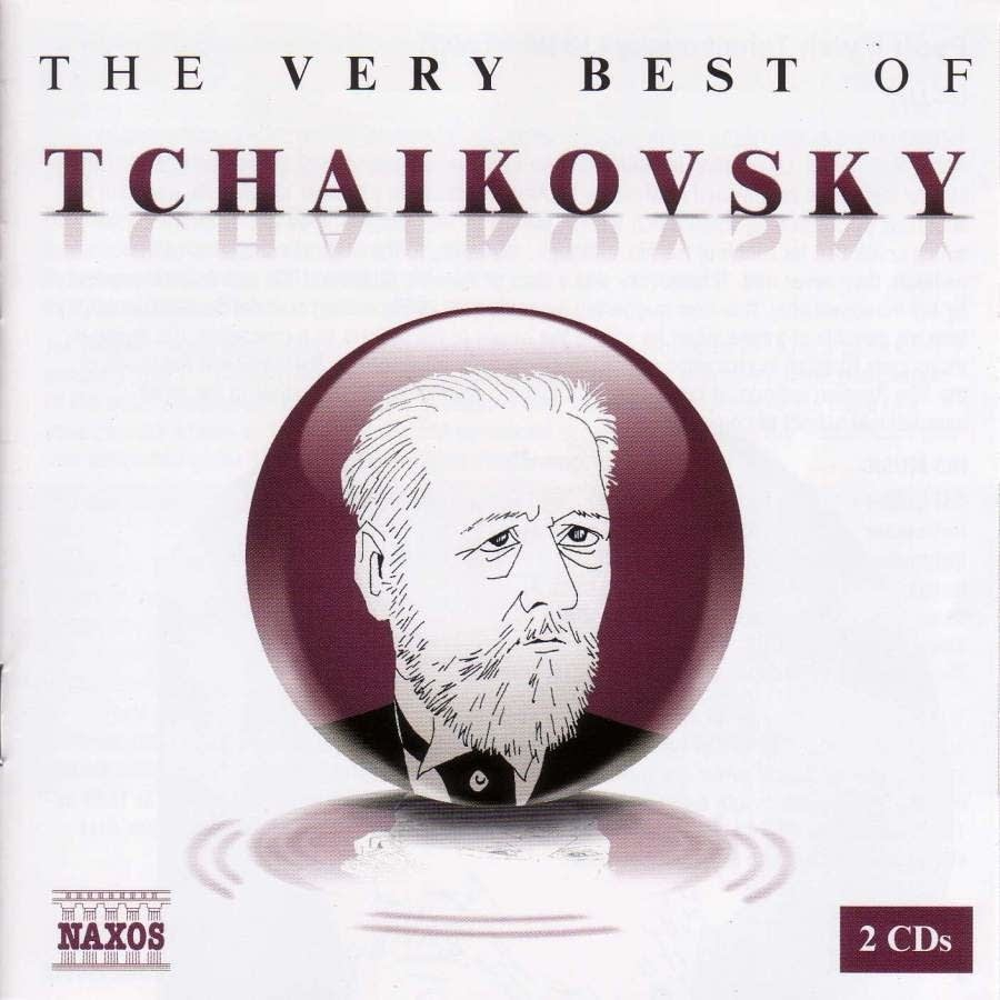 Daily Download: Peter Tchaikovsky - Violin Concerto: III  Finale