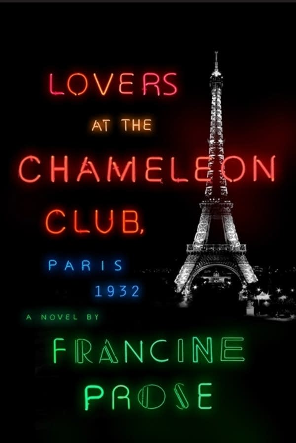 'Lovers at the Chameleon Club'