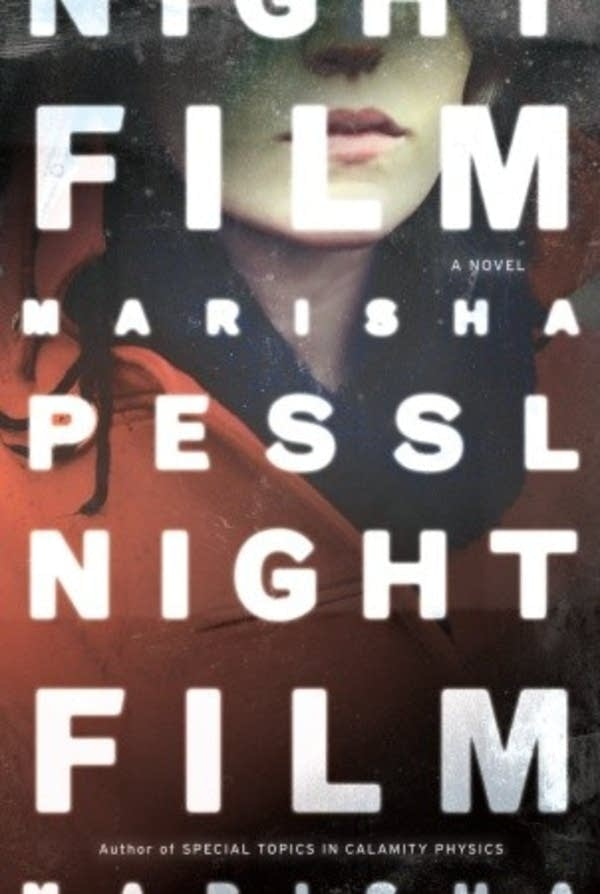 'Night Film' by Marisha Pessl