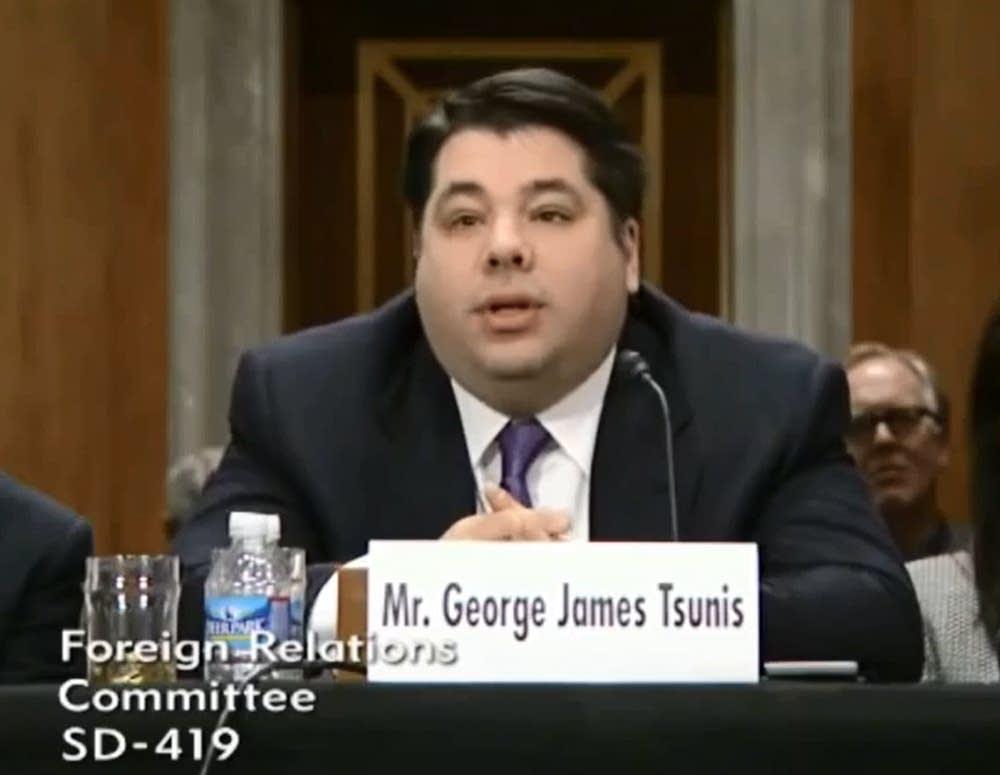 George Tsunis