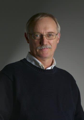 Dennis Dimick