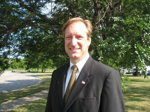 Dr. Brian Davis