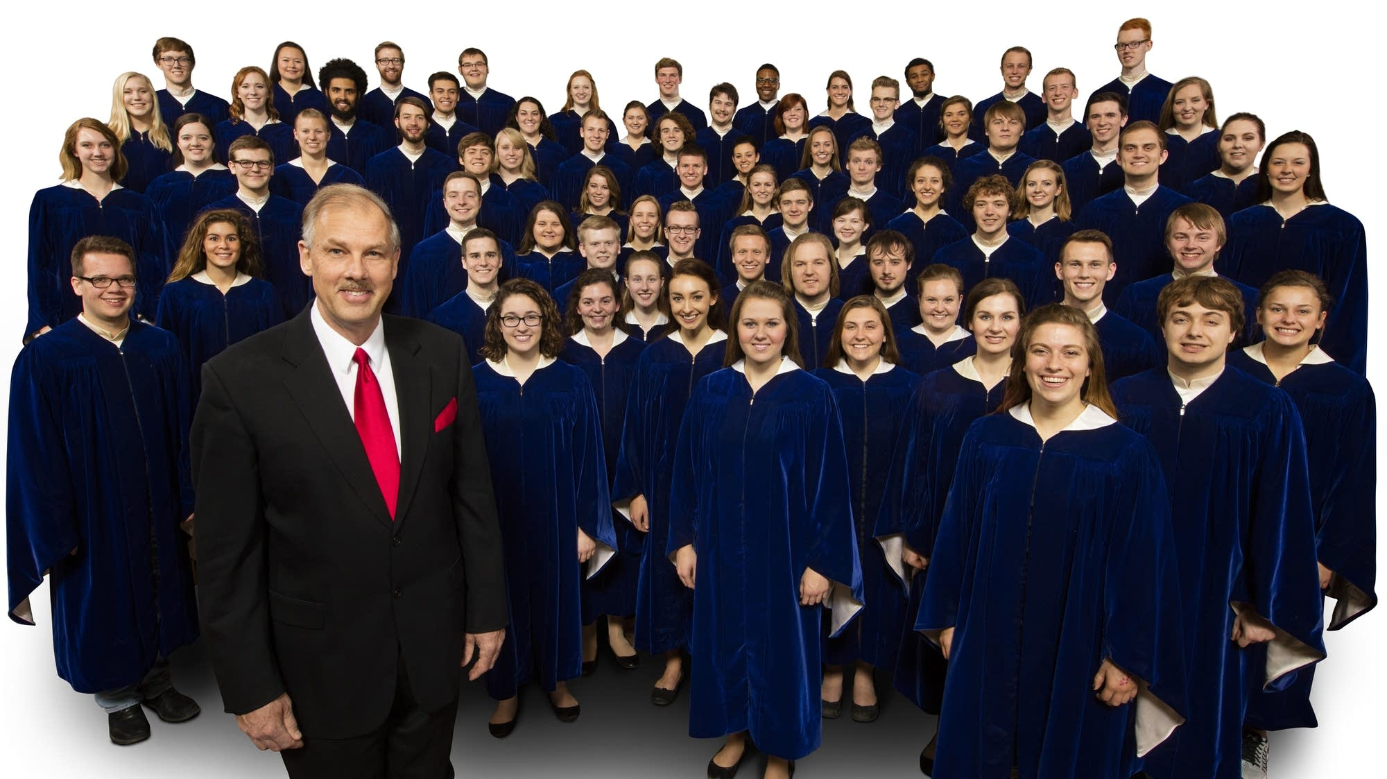 The 2016 Concordia Choir