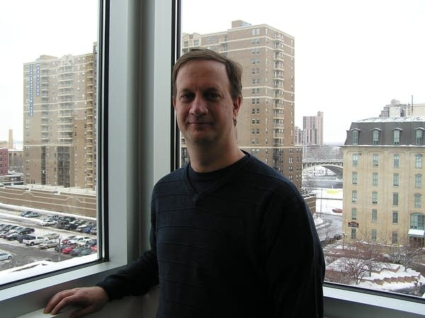 Paul Babcock
