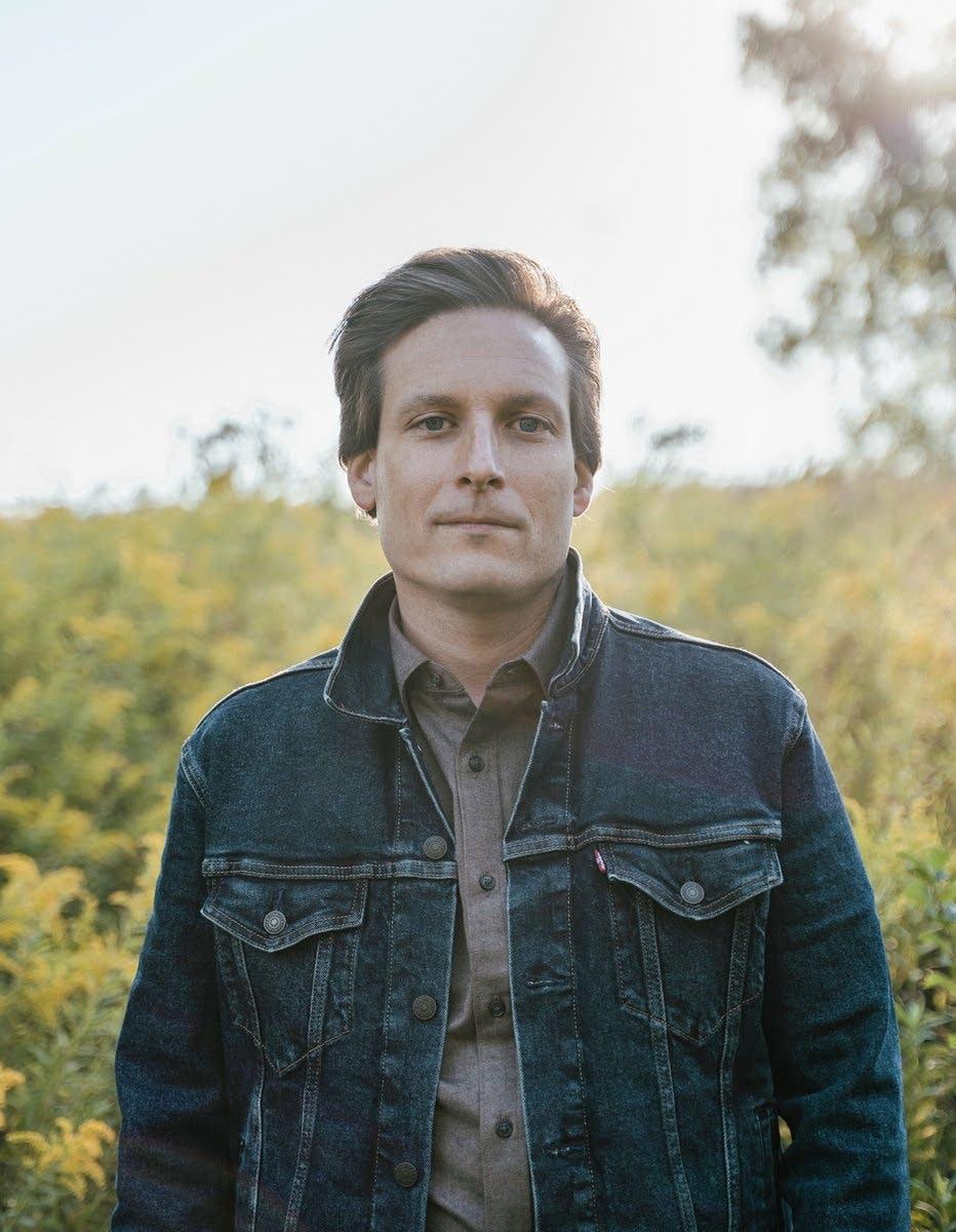 Singer-Songwriter Matthew French