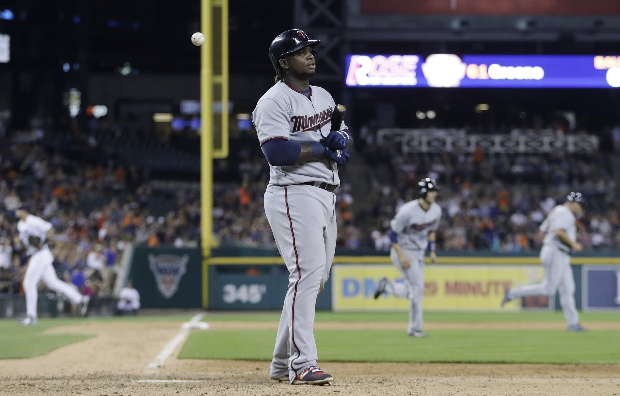 Cities photographer makes assault claim against Twins' Miguel Sano