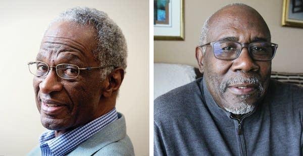 Howard Fuller and Wendell Harris