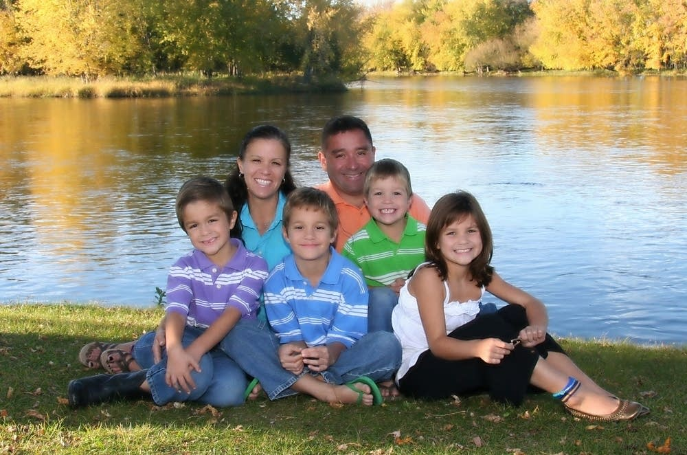 Pereda family