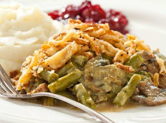 Slow Cooker Green Bean Casserole The Splendid Table