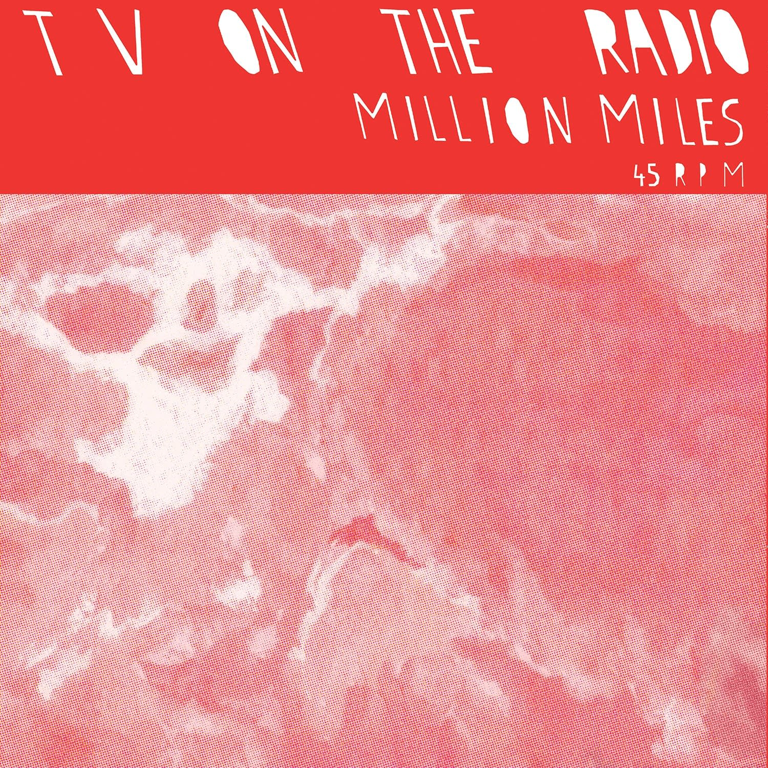 Album art for 'Million Miles'