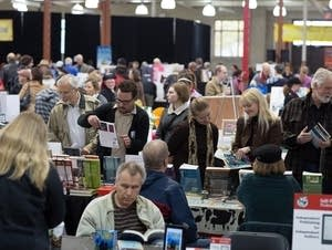 The Twin Cities Book Festival