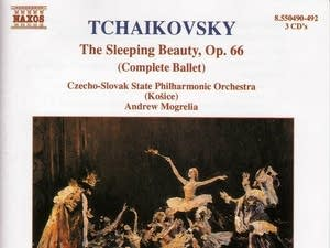 Peter Tchaikovsky - Sleeping Beauty: Rose Adagio