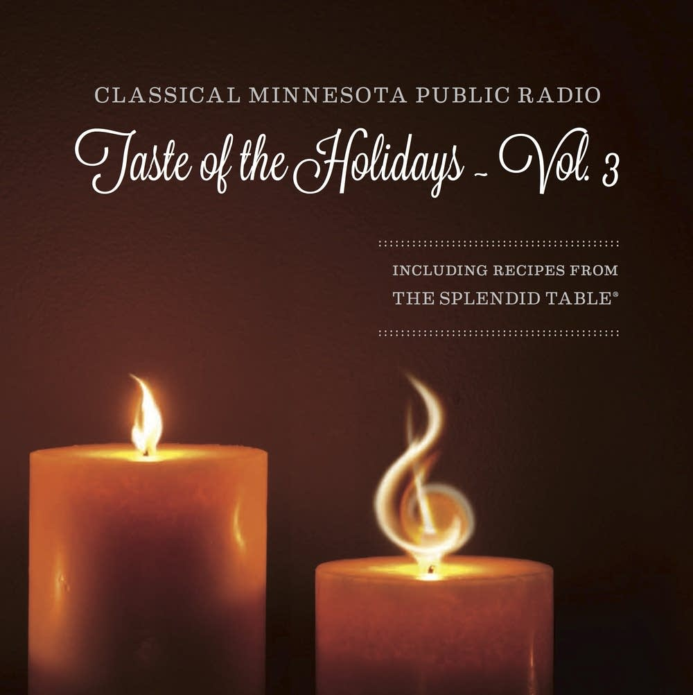 Taste of the Holidays, Vol III