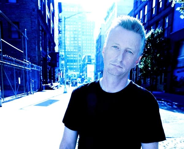 : Billy Bragg