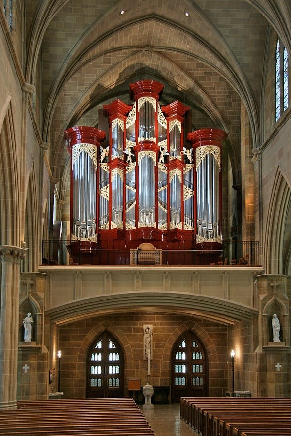 2006 Fritts/St. Joseph Cathedral, Columbus, OH