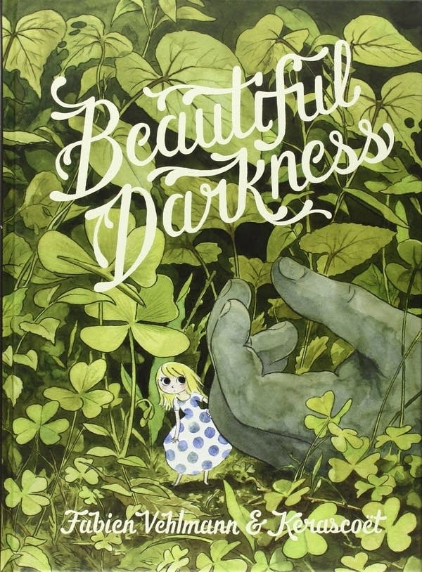 'Beautiful Darkness' by Kerascoet and Fabien Vehlmann