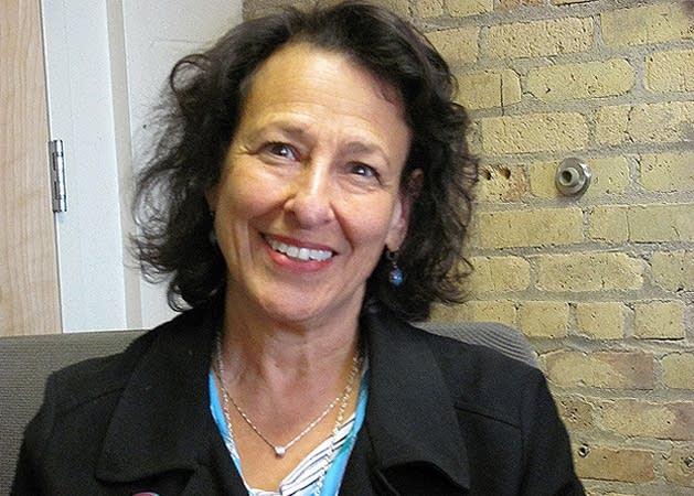 Ghita Worcester