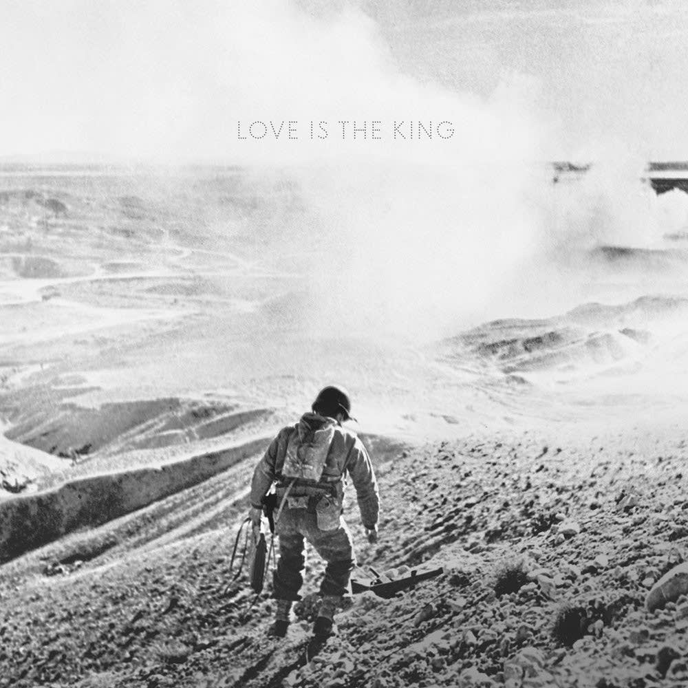 Jeff Tweedy, 'Love Is The King'