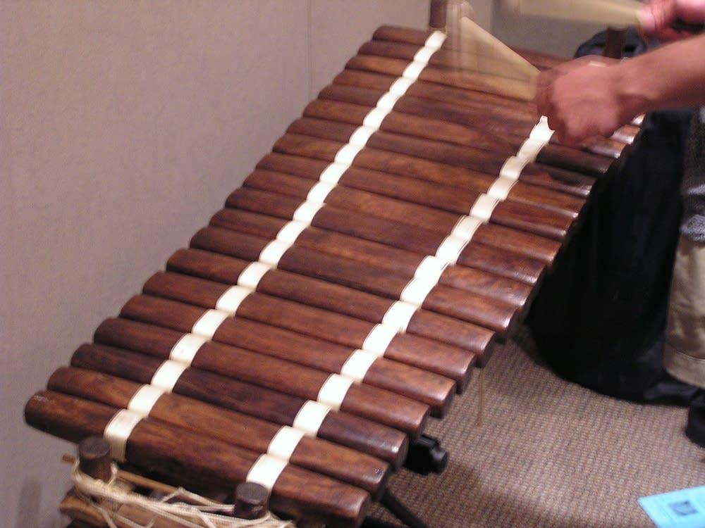 Balophone